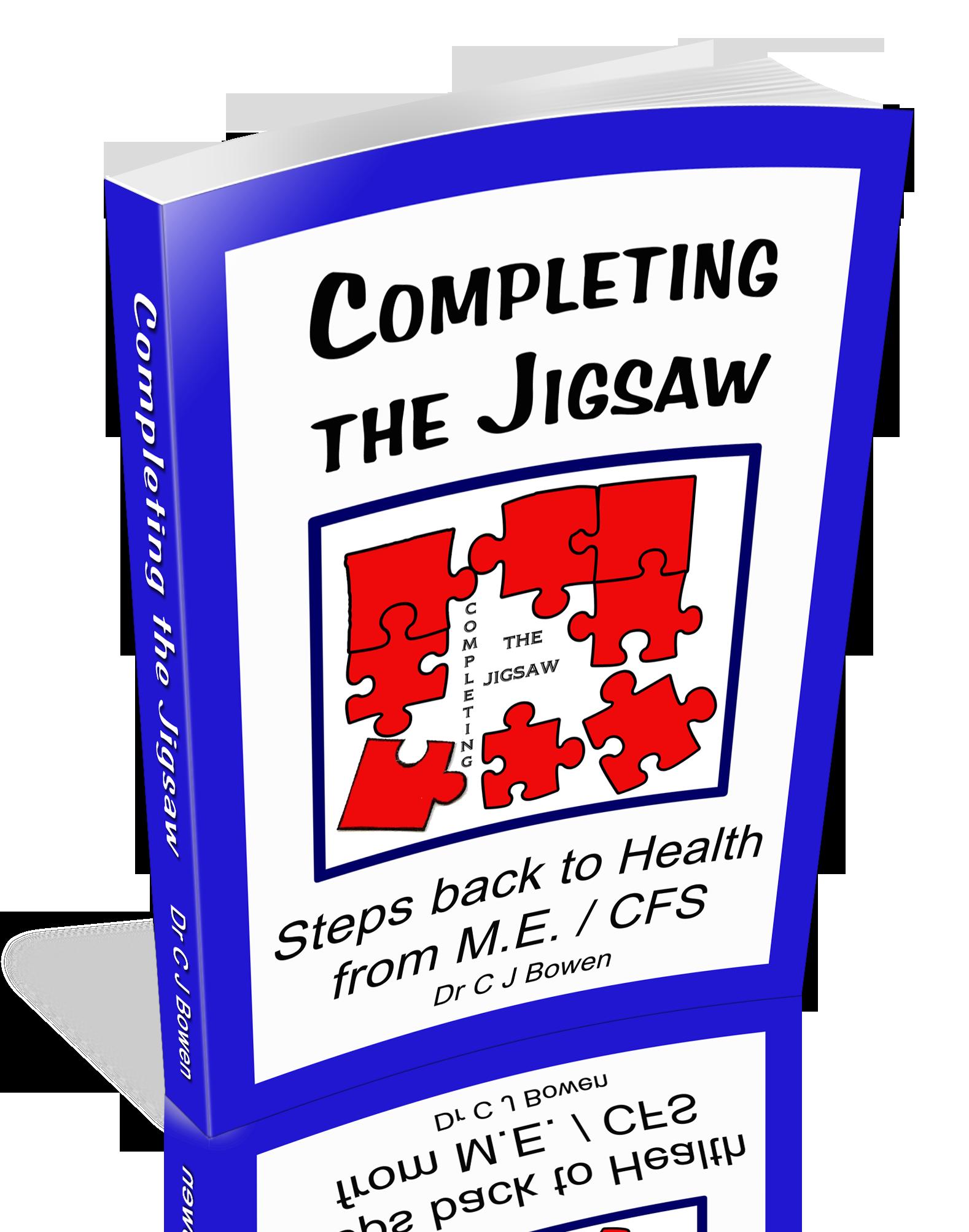 ME CFS Fibromyalgia Recovery Manual