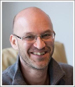 Simon Rowe - Spiritual Counsellor & Channeller